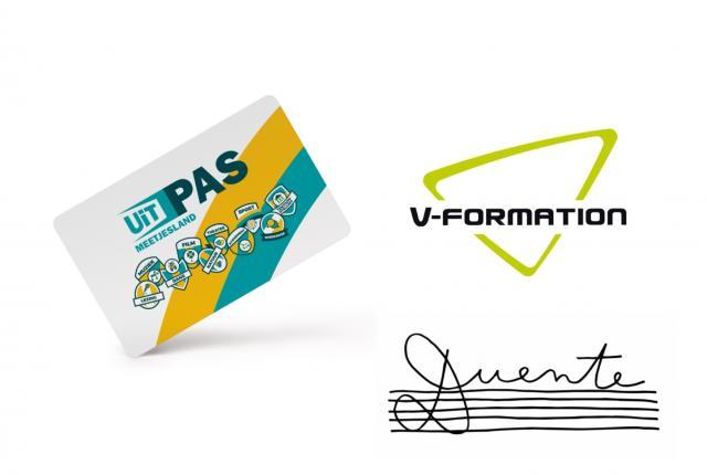 Nieuwe UiTPAS organisatoren!